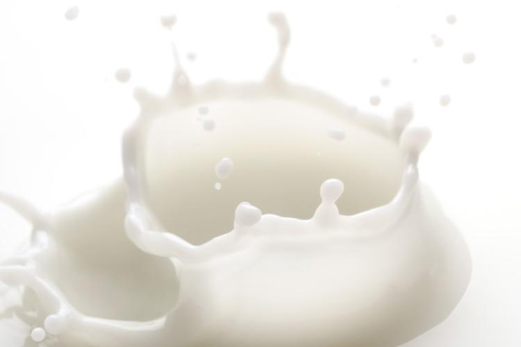 牛乳の夢の夢占い