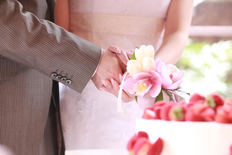 結婚式の夢の夢占い