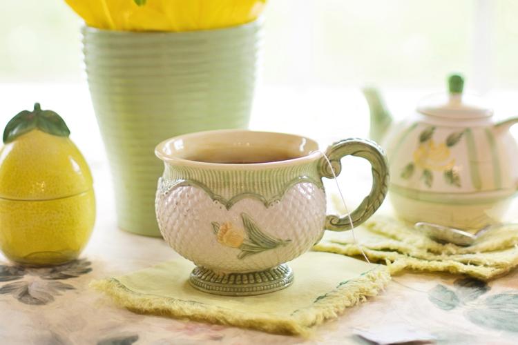 紅茶の夢の夢占い