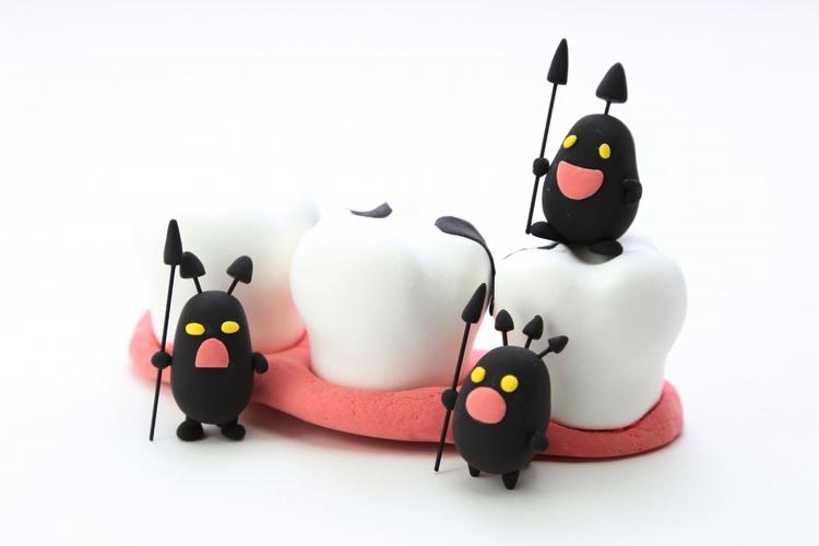 虫歯の夢の夢占い