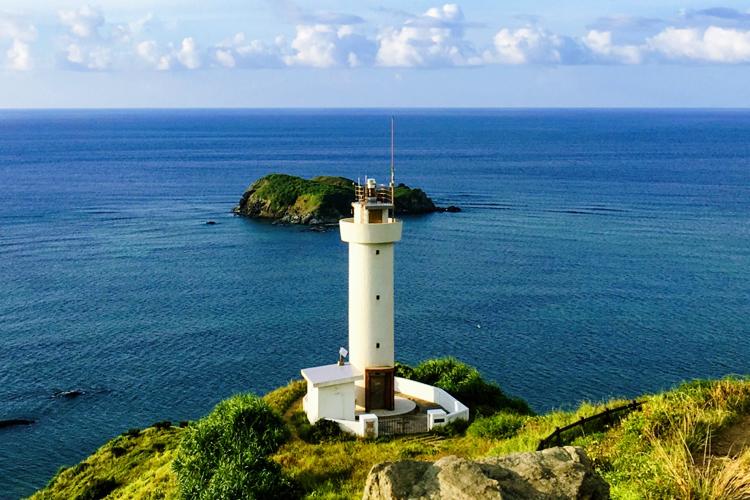 灯台の夢の夢占い