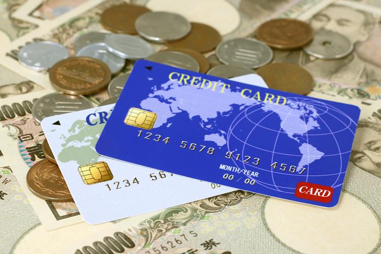 クレジットカードの夢の夢占い