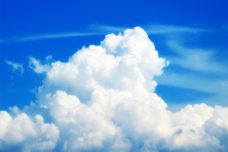 雲の夢の夢占い