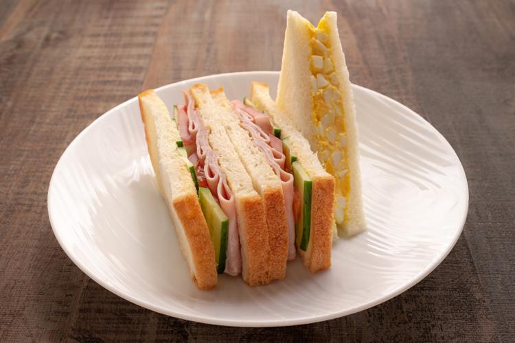 サンドイッチの夢の夢占い