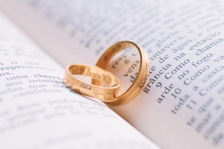 指輪の夢の夢占い