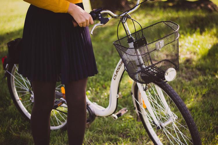 自転車の夢の夢占い