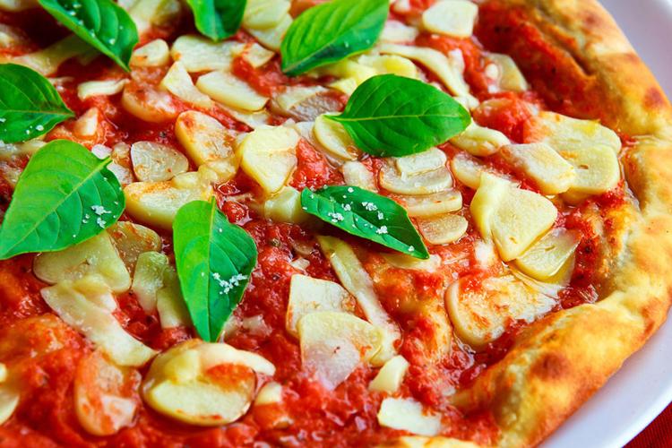 ピザの夢の夢占い